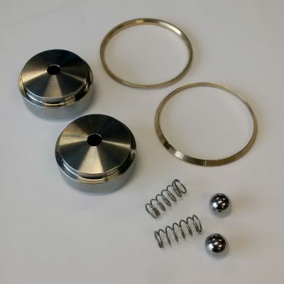 Pressure and Suction Valve Rebuild Kit (RV HT022)