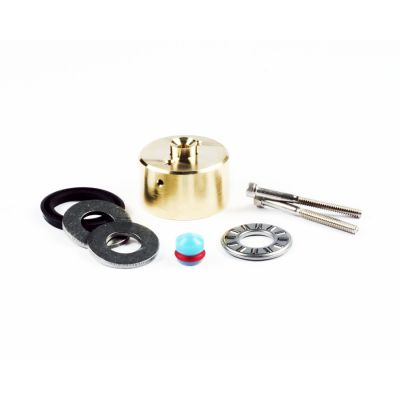"1/4"" HP Swivel Rebuild Kit - Accustream"