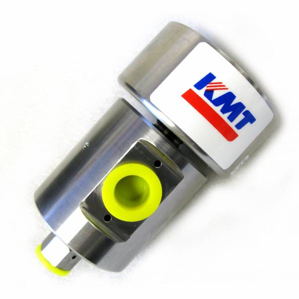 KMT Waterjet - Pnuematic Valve Actuator Assembly, normally