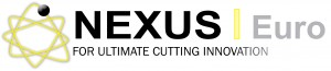 Nexus Water Line Waterjet Machine logo