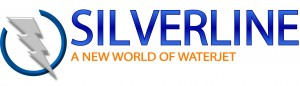 Silverline Waterjet Machine logo