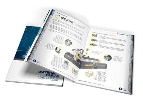 Cutting Glass With Waterjet - Performance Waterjet PWJ