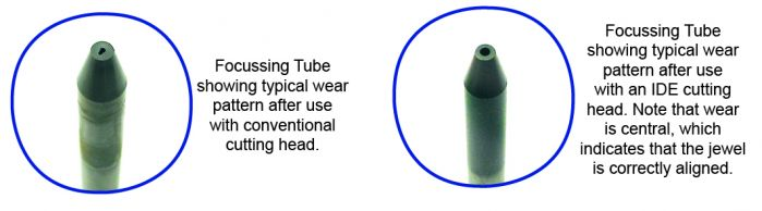 Focussing Tube Wear Img